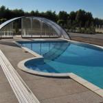 zadaszenia basenów dolnośląskie baseny zewnętrzne opole