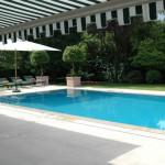 sauny lubin baseny zewnętrzne opole