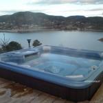 baseny wewnętrzne opole wanny SPA dolnośląskie