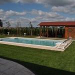 wanny SPA dolnośląskie budowa basenów lubin