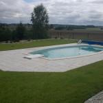 baseny wewnętrzne wrocław budowa basenów lubin